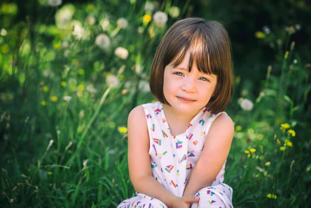 Servizio fotografico bambini - 2