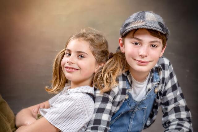 Servizio fotografico bambini - 6