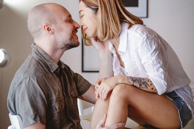 Servizio fotografico fidanzamento - 11