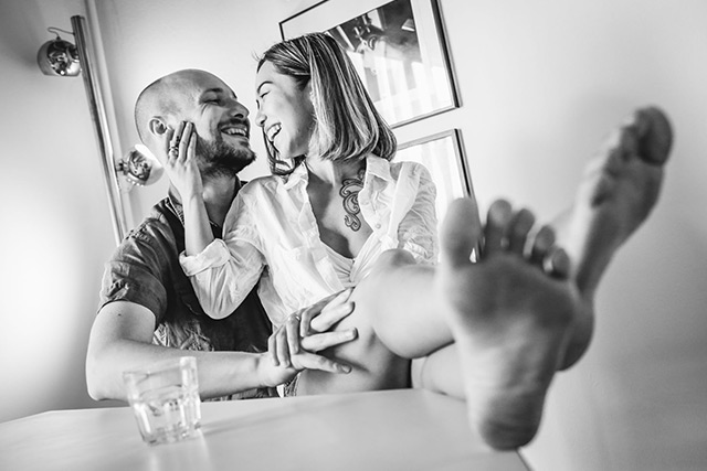 Servizio fotografico fidanzamento - 12