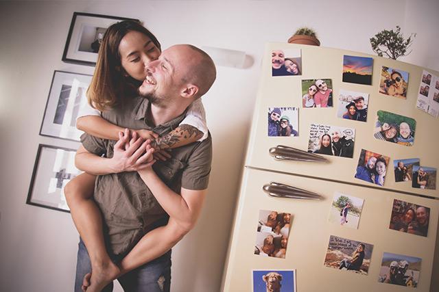 Servizio fotografico fidanzamento - 14