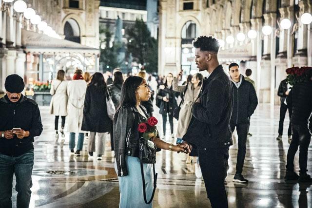 Servizio fotografico fidanzamento - 24