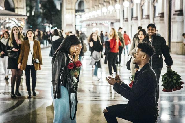 Servizio fotografico fidanzamento - 26