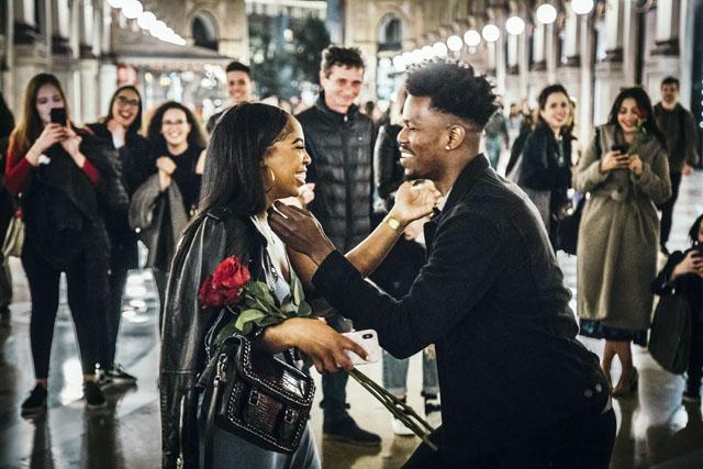 Servizio fotografico fidanzamento - 28