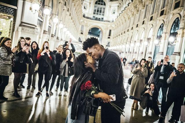 Servizio fotografico fidanzamento - 29