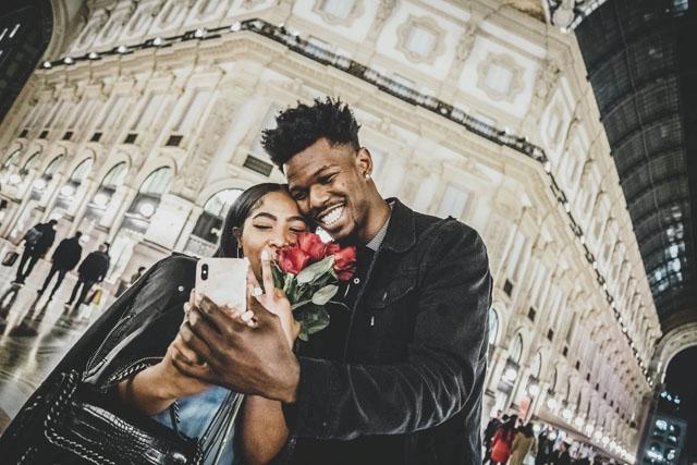 Servizio fotografico fidanzamento - 32