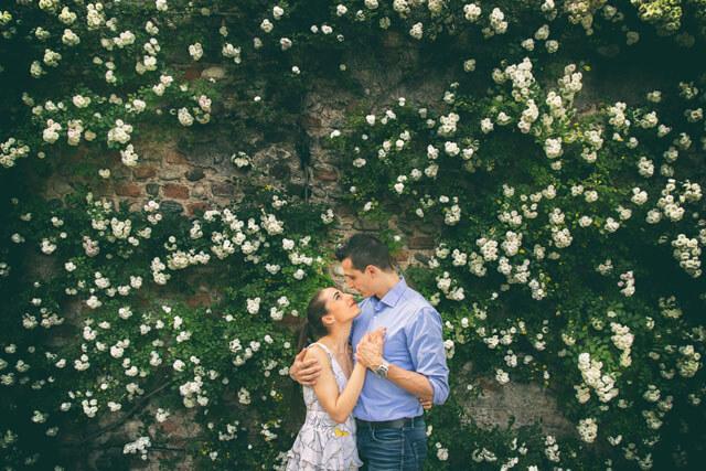 Servizio fotografico fidanzamento - 9