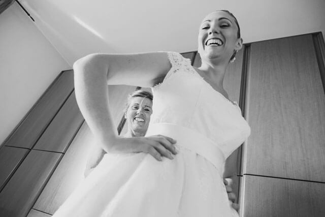 Fotografo matrimonio - 1