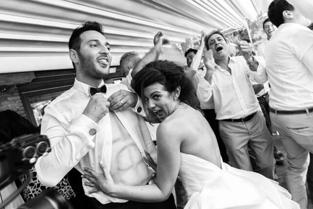 Fotografo matrimonio - 19