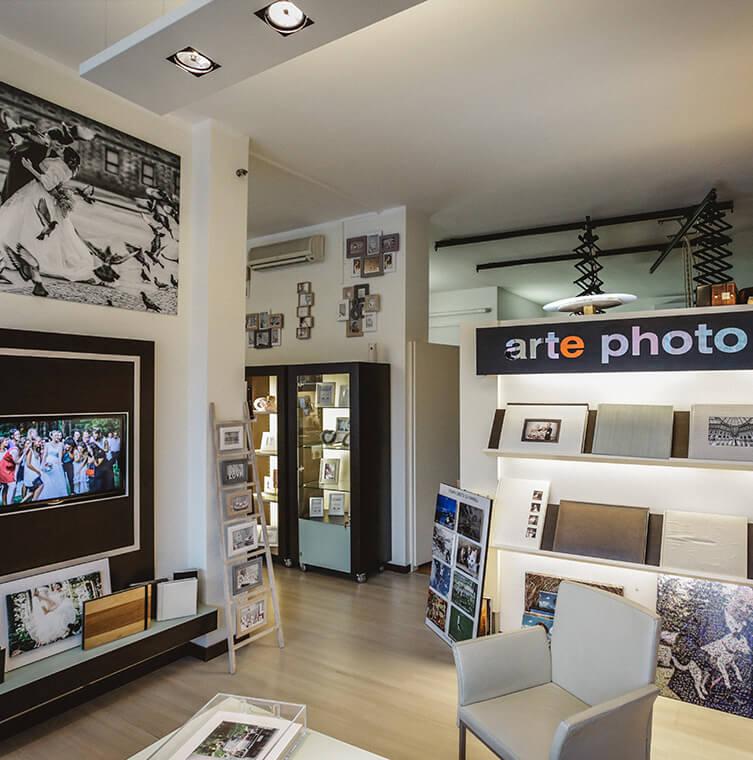Art e Photo - Fotografo Como